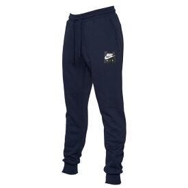 ナイキ Nike メンズ ジョガーパンツ ボトムス・パンツ【air fleece pants】Obsidian/Obsidian