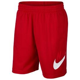 ナイキ Nike SB メンズ スケートボード ドライフィット ボトムス・パンツ【dri-fit sunday shorts】University Red/White