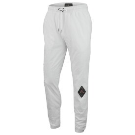 ナイキ ジョーダン Jordan メンズ フィットネス・トレーニング ボトムス・パンツ【retro 6 nylon pants】White