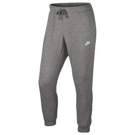 ナイキ Nike メンズ ジョガーパンツ ボトムス・パンツ【fleece club jogger】Dark Grey Heather
