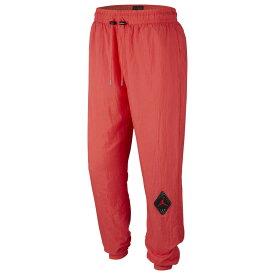 ナイキ ジョーダン Jordan メンズ フィットネス・トレーニング ボトムス・パンツ【retro 6 nylon pants】Ember Glow