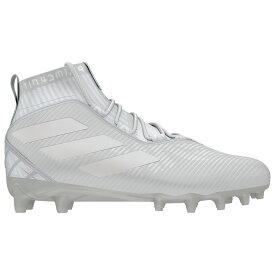 アディダス adidas メンズ アメリカンフットボール シューズ・靴【freak ultra primeknit boost】White/Grey