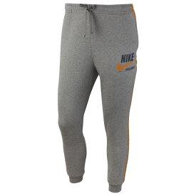 ナイキ Nike メンズ ジョガーパンツ ボトムス・パンツ【club varsity jogger】Dark Grey Heather