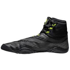 ナイキ Nike メンズ レスリング シューズ・靴【hypersweep】Black/White/Volt