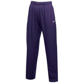 ナイキ Nike レディース フィットネス・トレーニング ボトムス・パンツ【team authentic dry pants】Court Purple/White
