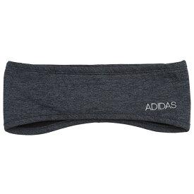 アディダス adidas レディース ヘアアクセサリー ヘッドバンド【heather tech headband】Black/Deepest Space/Matte Silver