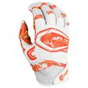カッターズ Cutters メンズ アメリカンフットボール レシーバーグローブ グローブ【rev pro 2.0 camo receiver gloves…