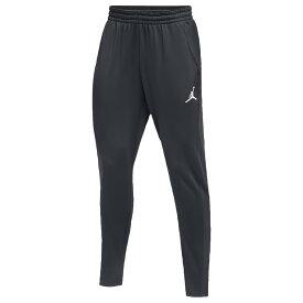 ナイキ ジョーダン Jordan メンズ バスケットボール ボトムス・パンツ【team 360 fleece pants】Anthracite/White