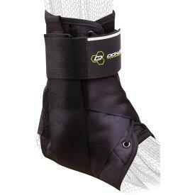 ドンジョイパフォーマンス DonJoy Performance メンズ フィットネス・トレーニング サポーター【bionic speed wrap ankle】Black/Black