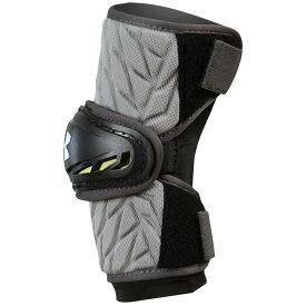 アンダーアーマー Under Armour メンズ ラクロス アームパッド プロテクター【nexgen arm pad】Grey Small Size