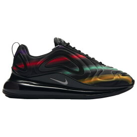 ナイキ Nike レディース バスケットボール シューズ・靴【Air Max 720】Black/Metallic Silver/Gold/Crimson/Green Game Changer