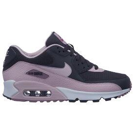 ナイキ Nike レディース ランニング・ウォーキング シューズ・靴【Air Max 90】Oil Grey/Plum Chalk/Plum Chalk/Plum Dust