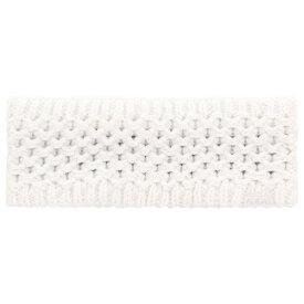 アディダス adidas レディース ヘアアクセサリー【Sparkle Headband】White/Silver Lurex