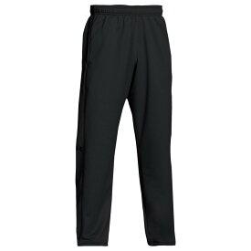 アンダーアーマー Under Armour メンズ ボトムス・パンツ【Team Double Threat Fleece Pants】Black/Steel
