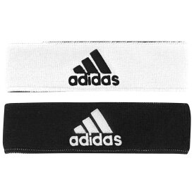 アディダス adidas メンズ ヘアアクセサリー【Interval Reversible Headband】Black/White