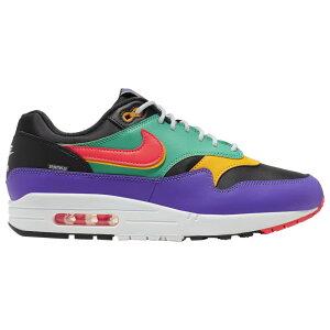 ナイキ Nike メンズ ランニング・ウォーキング シューズ・靴【Air Max 1】SE / Game Changer
