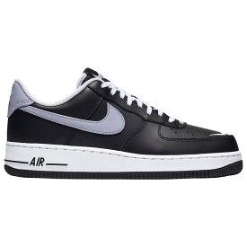 ナイキ Nike メンズ バスケットボール エアフォースワン シューズ・靴【Air Force 1 LV8】Black/Wolf Grey/White