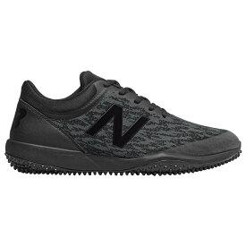 ニューバランス New Balance メンズ 野球 シューズ・靴【4040v5 Turf】Grey/Black