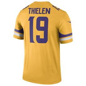 ナイキ Nike メンズ トップス 【NFL Legend Jersey】Gold