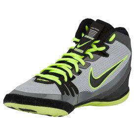 ナイキ Nike メンズ レスリング シューズ・靴【Freek】Wolf Grey/Black/Dark Grey/Anthracite