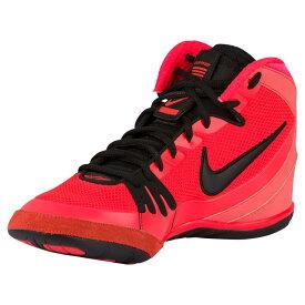 ナイキ Nike メンズ レスリング シューズ・靴【Freek】Bright Crimson/Black