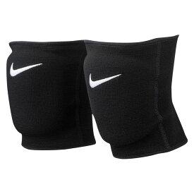 ナイキ Nike レディース バレーボール ニーパッド サポーター【Essential Volleyball Kneepads】Black