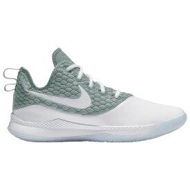 ナイキ Nike メンズ バスケットボール シューズ・靴【LeBron Witness 3】Lebron James Wolf Grey/Team Red/White/Half Blue
