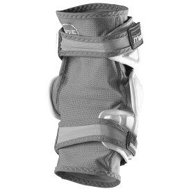 マーヴェリック Maverik Lacrosse メンズ ラクロス アームパッド プロテクター【Max Arm Pad 2022】White