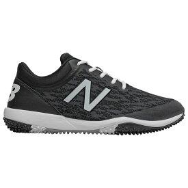 ニューバランス New Balance メンズ 野球 シューズ・靴【4040v5 Turf】Black/White