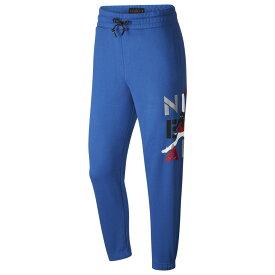 ナイキ ジョーダン Jordan メンズ バスケットボール ボトムス・パンツ【Retro 4 Pants】Military Blue/Black