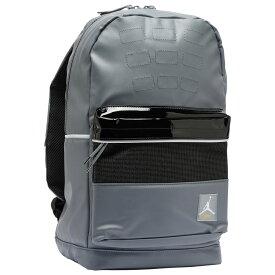 ナイキ ジョーダン Jordan ユニセックス バスケットボール バックパック・リュック【Air Retro 4 Backpack】Cool Grey