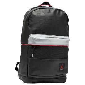 ナイキ ジョーダン Jordan ユニセックス バスケットボール バックパック・リュック【Air Retro 4 Backpack】Black/Wolf Grey