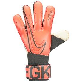 ナイキ Nike ユニセックス サッカー ゴールキーパー グローブ【Vapor Grip 3 Goalkeeper Gloves】Bright Mango/Black/Orange Pulse