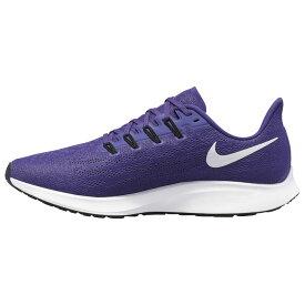 ナイキ Nike メンズ ランニング・ウォーキング エアズーム シューズ・靴【Air Zoom Pegasus 36】Court Purple/White/Field Purple/Black