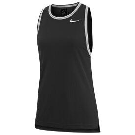 ナイキ Nike レディース バスケットボール トップス【S/L Top】Black/White