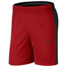 ナイキ Nike レディース バスケットボール ショートパンツ ボトムス・パンツ【Essential Shorts】University Red/Black/Dark Smoke Grey
