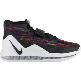 ナイキ Nike メンズ バスケットボール エアフォース シューズ・靴【Air Force Max】White/Black/Multi