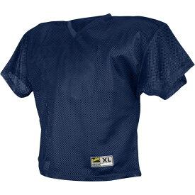イーストベイ Eastbay メンズ アメリカンフットボール トップス【aerial assault jersey】Navy