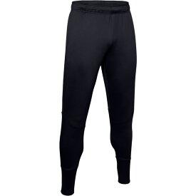 アンダーアーマー Under Armour メンズ バスケットボール ボトムス・パンツ【select warm-up pants】Black/Silver