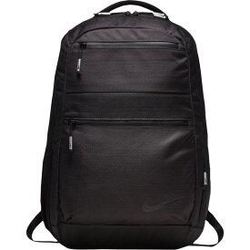 ナイキ Nike ユニセックス ゴルフ 【departure backpack】Black/Black