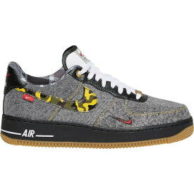ナイキ Nike メンズ バスケットボール エアフォースワン シューズ・靴【Air Force 1 LV8】Black/Multi-Color/White