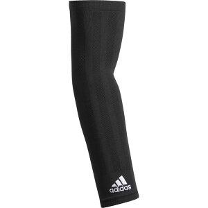 アディダス adidas ユニセックス フィットネス・トレーニング サポーター【Core Sleeve】Black