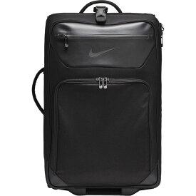 ナイキ Nike ユニセックス ゴルフ バッグ【Departure Roller Bag】Black/Black