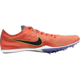 ナイキ Nike メンズ 陸上 シューズ・靴【Zoom Mamba V】Bright Mango/Black/Purple Pulse