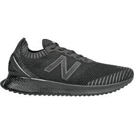 ニューバランス New Balance レディース ランニング・ウォーキング シューズ・靴【FuelCell Echo】Black/Black
