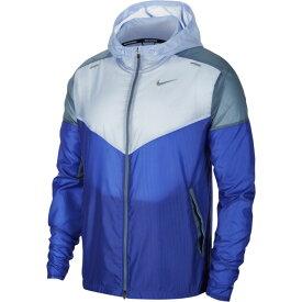 ナイキ Nike メンズ ランニング・ウォーキング ジャケット アウター【Windrunner Jacket】Astronomy Blue/Light Marine/Ozone Blue