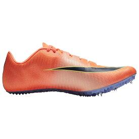ナイキ Nike メンズ 陸上 シューズ・靴【Zoom JA Fly 3】Bright Mango/Black/Purple Pulse