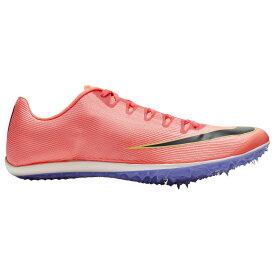 ナイキ Nike メンズ 陸上 シューズ・靴【Zoom 400】Bright Mango/Black/Atomic Pink