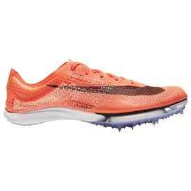 ナイキ Nike メンズ 陸上 シューズ・靴【Zoom Victory Flyknit】Bright Mango/Blackened Blue/Purple Pulse