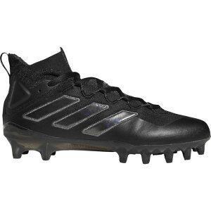 アディダス adidas メンズ アメリカンフットボール シューズ・靴【Freak Ultra Primeknit Boost】Black/Silver